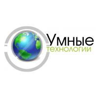 Логотип компании «Умные технологи»