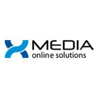 Логотип компании «ИКС-Медиа»