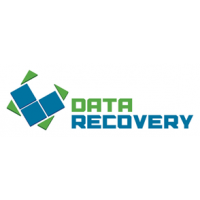 Логотип компании «Data Recovery»