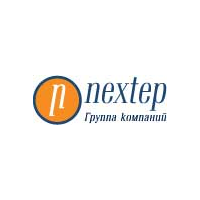 Логотип компании «Nextep»