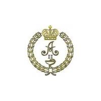 Логотип компании «Александровская больница»