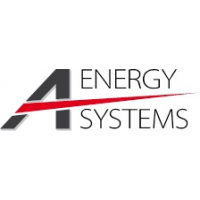 Логотип компании «А-Энерджи Системс»