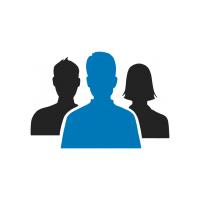 Логотип компании «Rekrutоr»