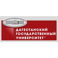 Логотип компании «Дагестанский государственный университет»