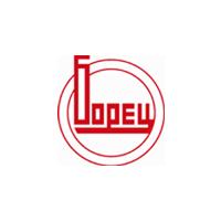 Логотип компании «Производственная компания Борец»