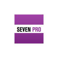 Логотип компании «СевенПро»