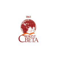 Логотип компании «Вокруг Света»