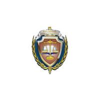 Логотип компании «Академия права и управления»