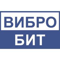 Логотип компании «НПП Вибробит»