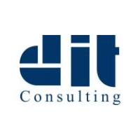 Логотип компании «ДИТ»