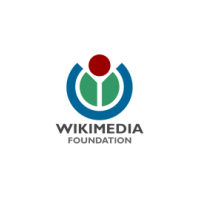 Логотип компании «Wikimedia Foundation»