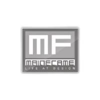 Логотип компании «Mainframe»