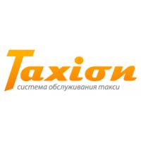"Логотип компании «ООО ""Таксион""»"