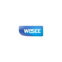 Логотип компании «WeSEE»
