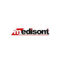 Логотип компании «Медисонт»