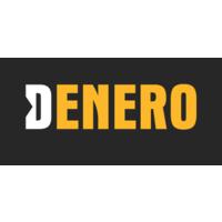 Логотип компании «Denero.ru»