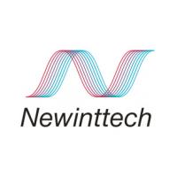 Логотип компании «Newinttech»