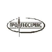 Логотип компании «Промгеосервис»
