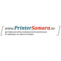 Логотип компании «Принтер Самара»