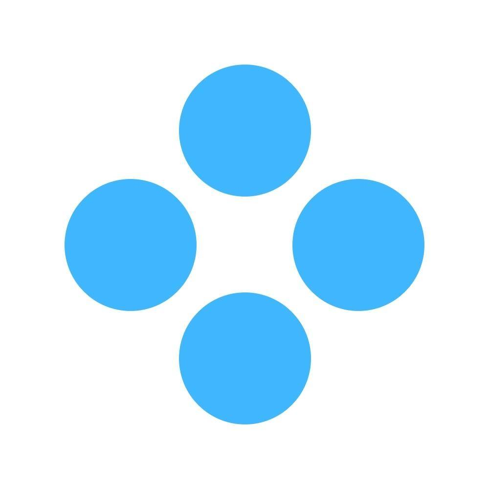 Логотип компании «Movavi»