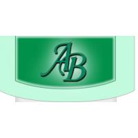 Логотип компании «Аваллон»