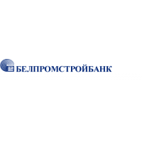 Логотип компании «Белпромстройбанк»