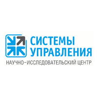 Логотип компании «Научно-исследовательский центр Системы Управления»