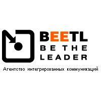 Логотип компании «BeeTL»