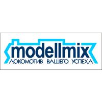 Логотип компании «Моделлмикс»