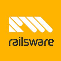 Логотип компании «Railsware»