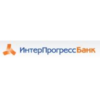 Логотип компании «Интерпрогрессбанк»
