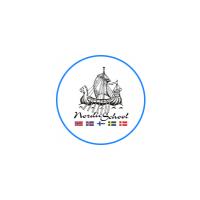 Логотип компании «Скандинавская школа»