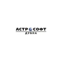 Логотип компании «Астрософт-Дубна»
