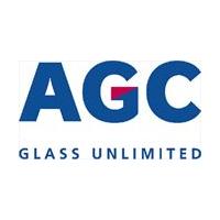 Логотип компании «AGC Flat Glass Klin»