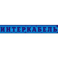 Логотип компании «Интеркабель»