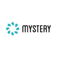 Логотип компании «Креативное Агентство Мистери»