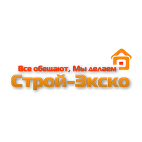 Логотип компании «Строй-Экско СПБ»