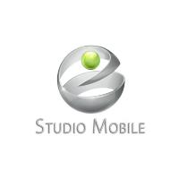 Логотип компании «Studio Mobile»