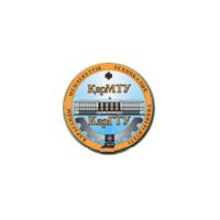 Логотип компании «Карагандинский государственный технический университет (KapГТУ)»
