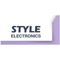 Логотип компании «Стайл-электроникс»