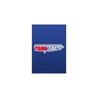 Логотип компании «Твин Медиа»