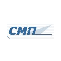 Логотип компании «СМП»