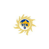 Логотип компании «ТГК-9»