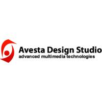 Логотип компании «Avesta Design Studio»