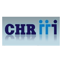 Логотип компании «Capital Human Resources (CHR)»