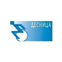 Логотип компании «Самарская городская общественная организация инвалидов-колясочников Ассоциация Десница»