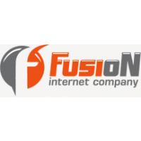 Логотип компании «Fusion»