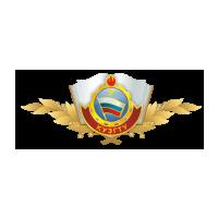 Логотип компании «Кузбасский государственный технический университет»