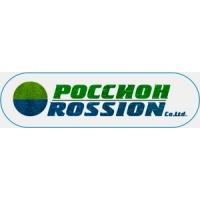 """Логотип компании «Группа компаний """"Россион""""»"""