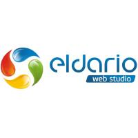 Логотип компании «ELDARIO»